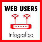 utenti sul web