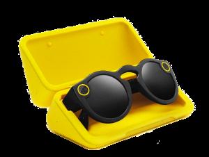 spectacles da snapchat